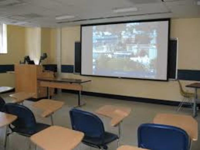 Tecnología en Universidad