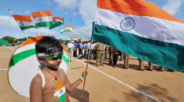 Onafhankelijkheid van India