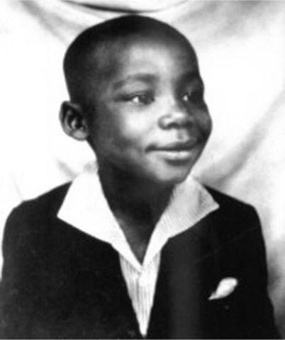 Mandela Received his nickname