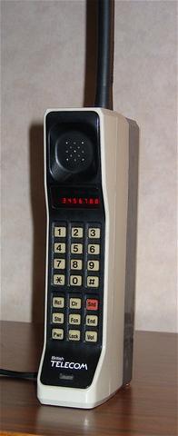 Digital Cellaur Phone