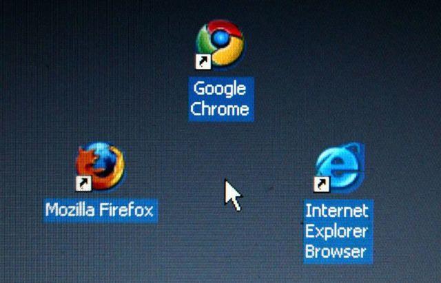 World WIde Web invinted