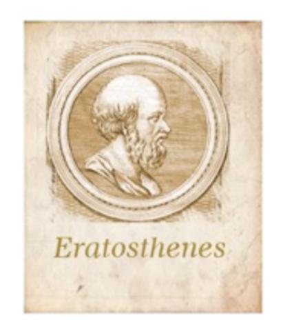 Seive of Eratosthenes