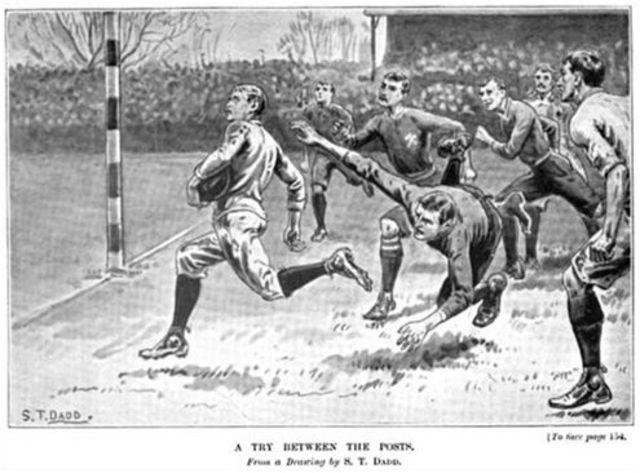 Las Islas Británicas, el hogar del fútbol