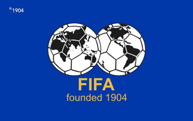 Nace la FIFA con 7 miembros