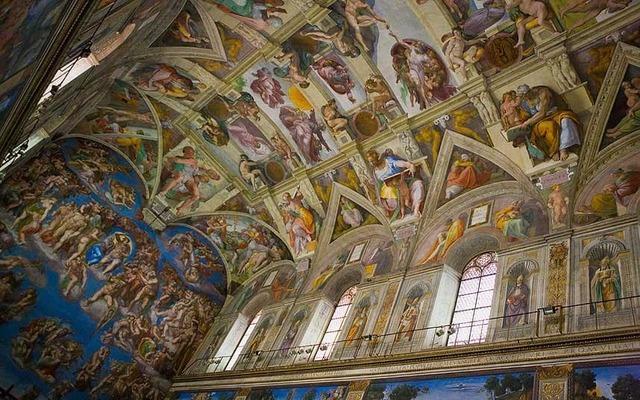 Michelangelo for Fashion