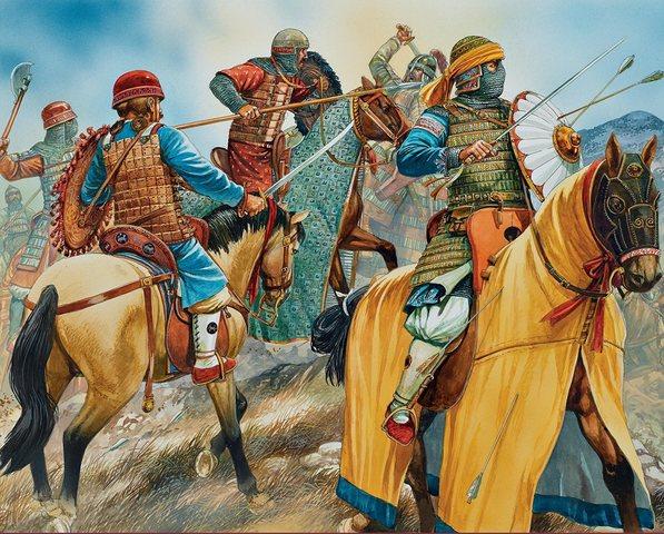 Erobring af Egypten af osmanniske tyrkere