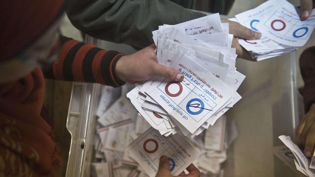 Egypten får en ny forfatning