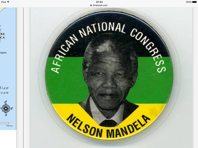 ANC was formed