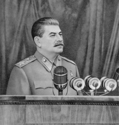 Discurso de Stalin