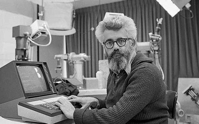 John McCarthy (1927 - 2011)