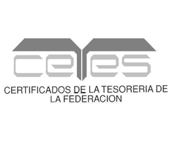 Creación de los CETES