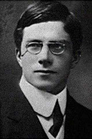 """RONALD FISHER PUBLICA """"ON THE CORRELATION BETWEEN RELATIVES ON THE SUPPOSITION OF MENDELIAN INHERITANCE"""""""