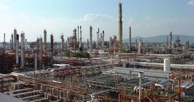 Refineria salamanca, tv privada