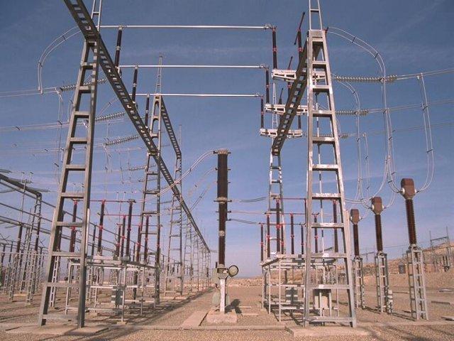 Industria eléctrica