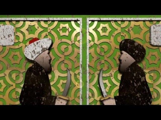 Schism of Sunni and Shia