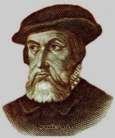 Martín Cortés de Albacar