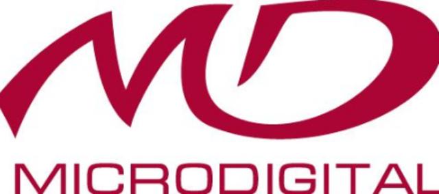 Fundação da Microdigital