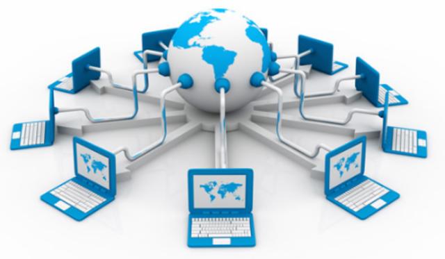 Utilização da internet no Brasil