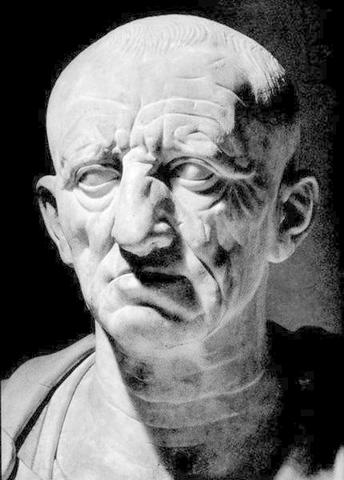 Catón el Censor (234-149 a.C.)