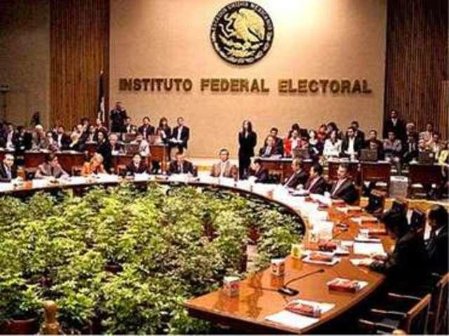 Reforma al Código Federal de Instituciones y Procedimientos Electorales