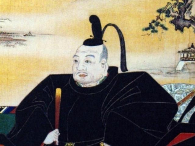 Tokugawa Ieyasu unites Japan