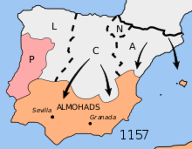 The Reconquista is complete