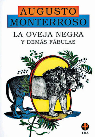 La oveja negra y demás fábulas (Augusto Monterroso)