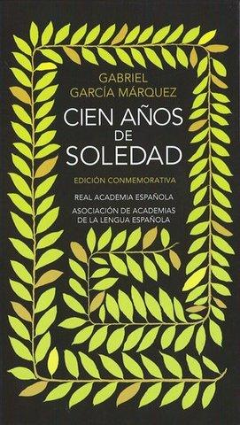 Cien años de soledad (Gabriel García Márquez)