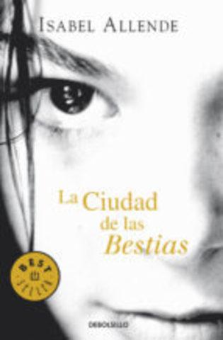 La ciudad de las bestias (Isabel Allende)