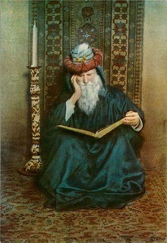 Omar khayyam (1045-1123)