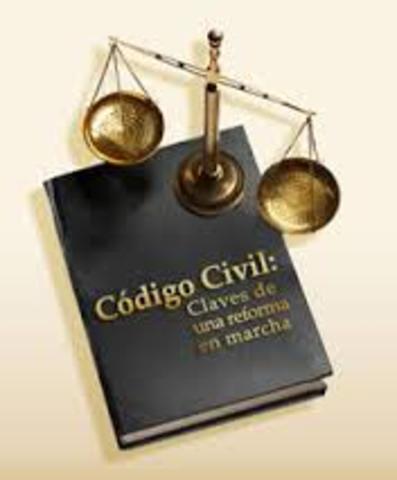 CODIGO CIVIL DF