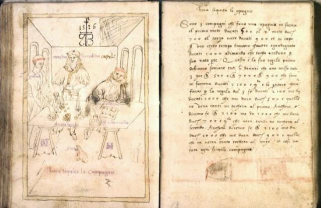 Libro del Ábaco