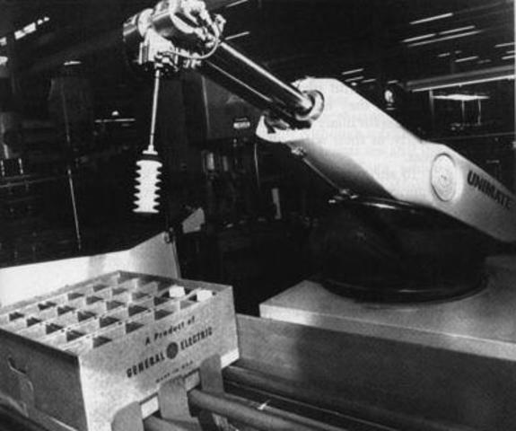 Maquina de control numerico