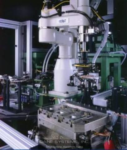 Robot PUMA