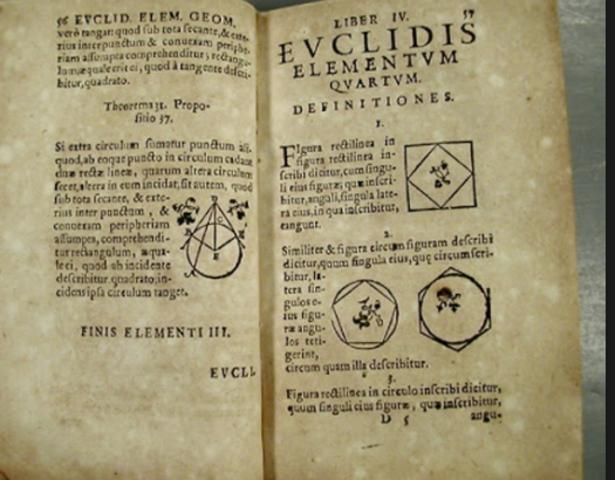 Johannes campanus de  Novara