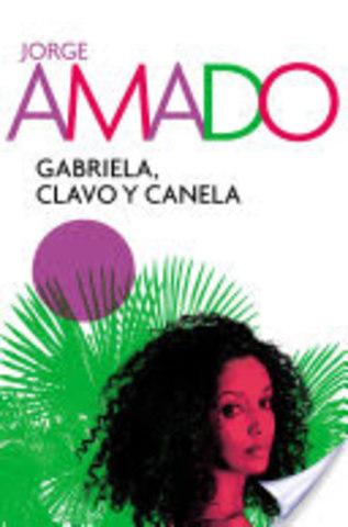 Gabriela, Clavo y Canela (Jorge Amado)