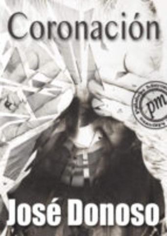 Coronación (José Donoso)