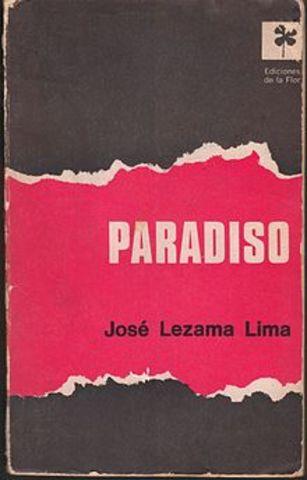 Paradiso ( José Lezama Lima)