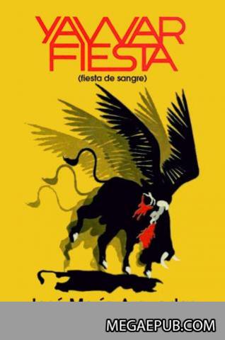 Yawar fiesta (José María Arguedas)