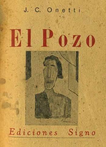 El pozo (Juan Carlos Onetti)