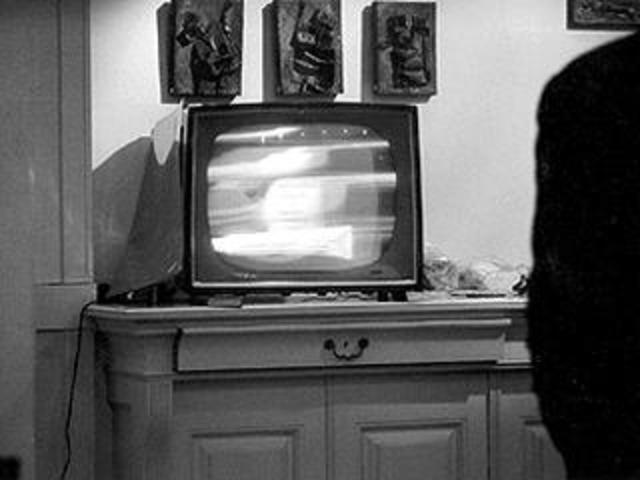 """""""NACE LA TELEVISIÓN ELECTRÓNICA """""""