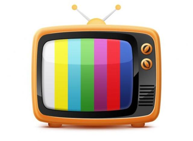 """LA PRIMER TV  A COLOR"""