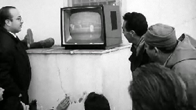 """""""SE LANZA EL PRIMER SINTONIZADOR ELECTRÓNICO DE TV"""""""