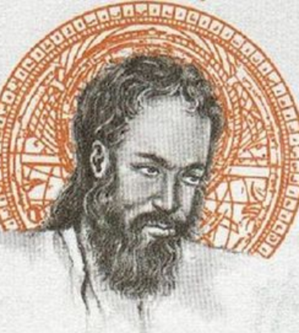 Al-kashi  (1380-1436)