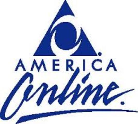 America Online (AOL)