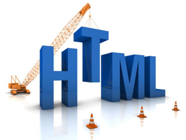 El origen de HTML