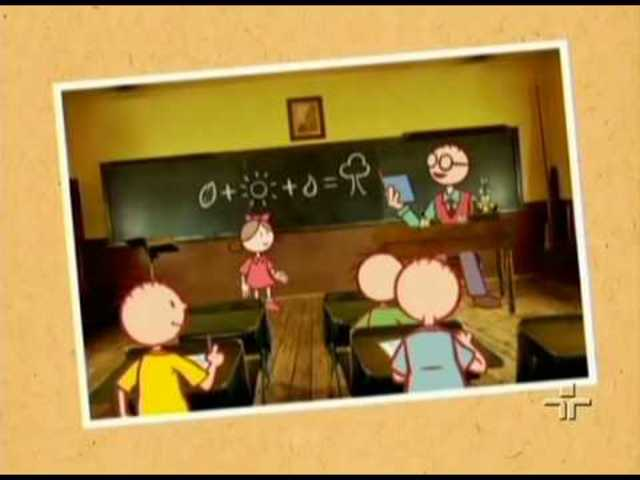 Noción de Educación