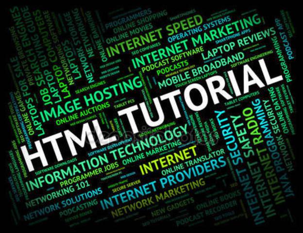 Se Publica el Estándar HTML 2.0.
