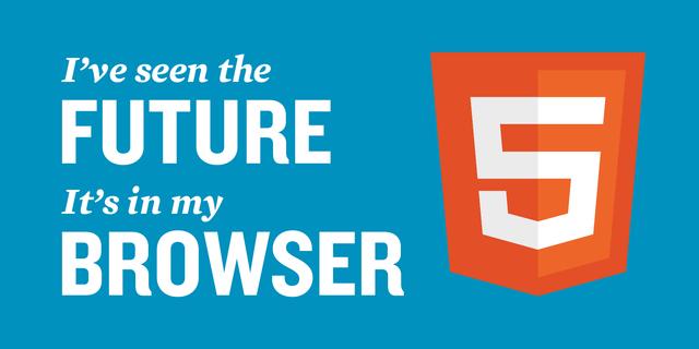 Publicacion de HTML 5.0