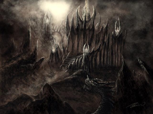 Assedio di Utumno